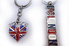 Promotional - business gifts - corporate advertising - promo - key rings