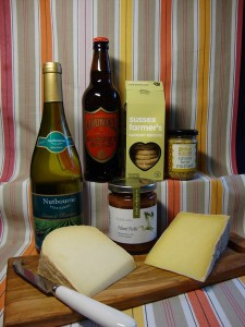 Simply Sussex Hamper