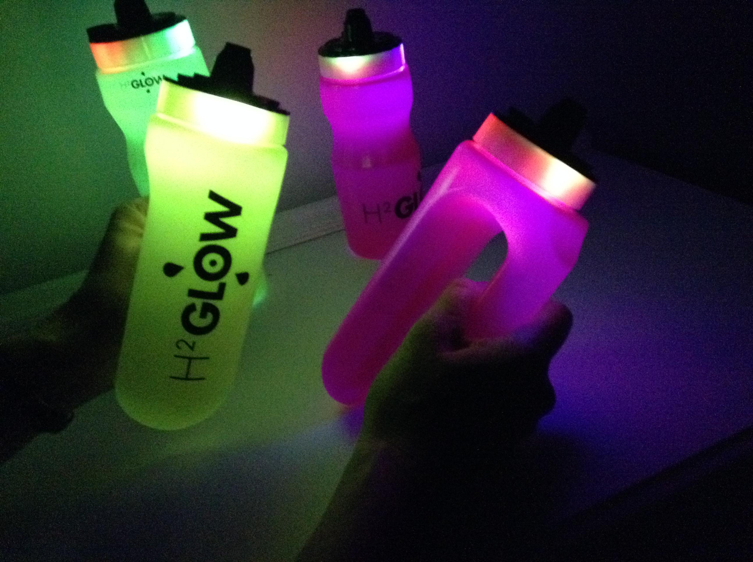 glo bottles 2