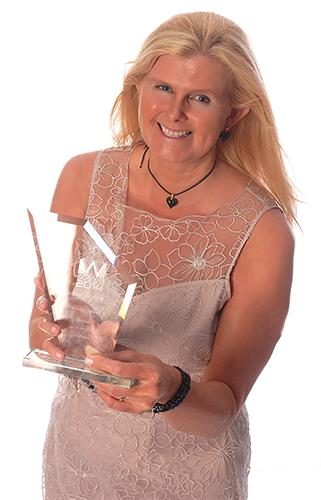 Me & Award 2014