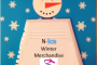 Prepare your marketing for a cold spell - branded ice scrapers