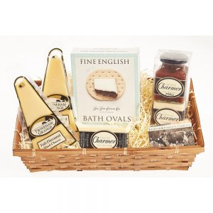 Bookham_Harrison  cheese hamper