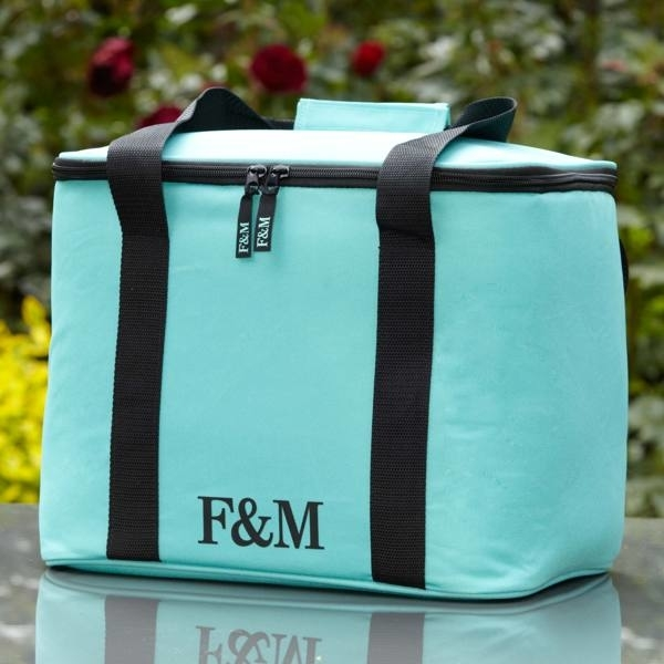 FORTNUM'S EAU DE NIL COOL BAG