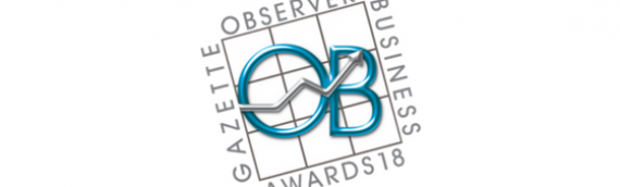 CoProm Finalists at The Observer & Gazette Business Awards 2018