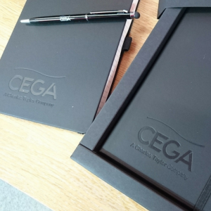 Cega notebooks