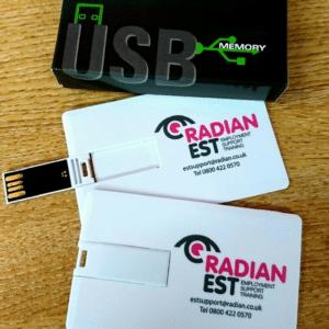 Radian USB